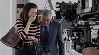 "The Intern - ""From The Director"" Featurette [HD]"