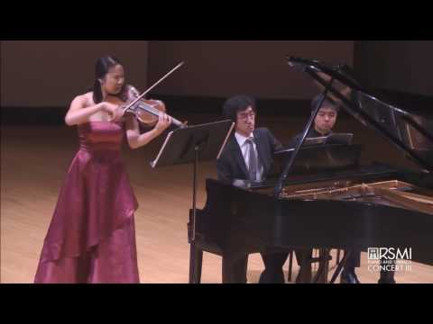 Schumann: Fantasiestücke, Op. 73 for viola and piano