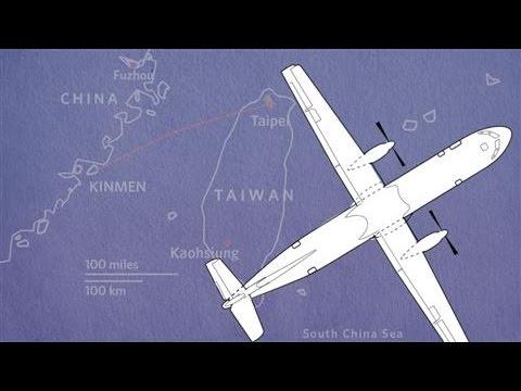What Happened to TransAsia Flight 235?