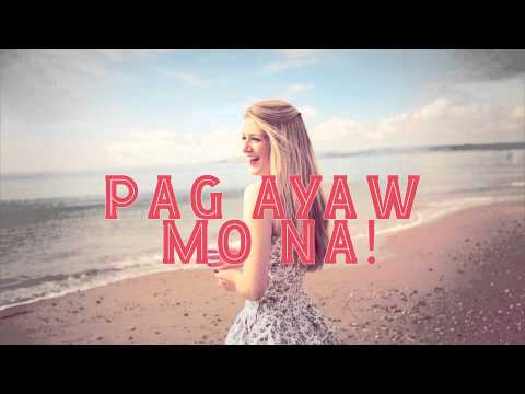 Mckoy & Ritzz - Pag Ayaw Mo Na (W/Hook)