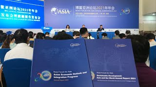The Point: 20 years of Boao Forum for Asia