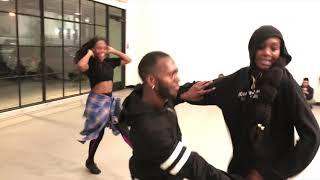 Kelly Rowland - Kelly | Kendrick Clevor Choreography Video