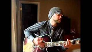 he by jars of clay cover by william carney