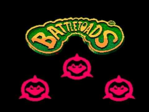 Battletoads Metal Cover (Turbo Tunnel Race)