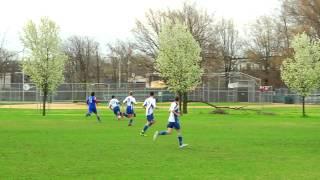 4 20 13 Soccer Game