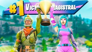 LA GRAN JUGADA!! FORTNITE