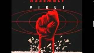 FrontLine Assembly -  Virus