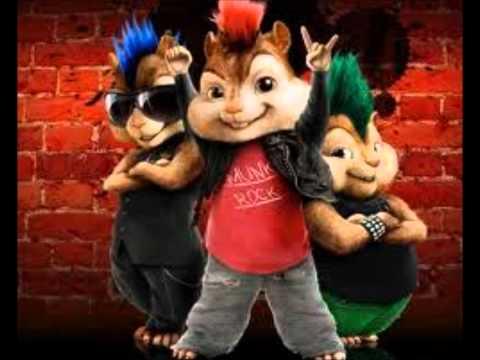 Alvin And The Chipmunk - Lo Zainetto