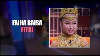 Download Video Faiha Raisa Fitri, Penari Jaipong Cilik | HITAM PUTIH (17/12/18) Part 2 MP3 3GP MP4