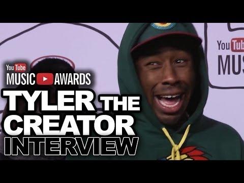 Tyler the Creator Talks Miley Cyrus