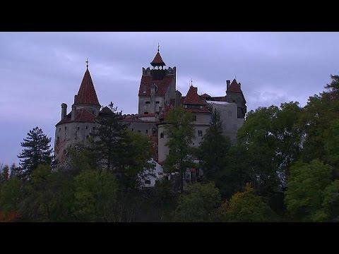 Una notte da paura nel castello di dracula youtube