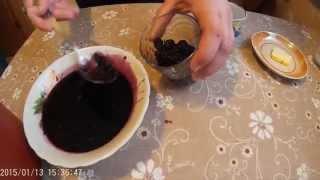 Рецепт пирога с вареньем в мультиварке или духовке