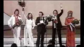 Watch Brotherhood Of Man When Will I See You Again video