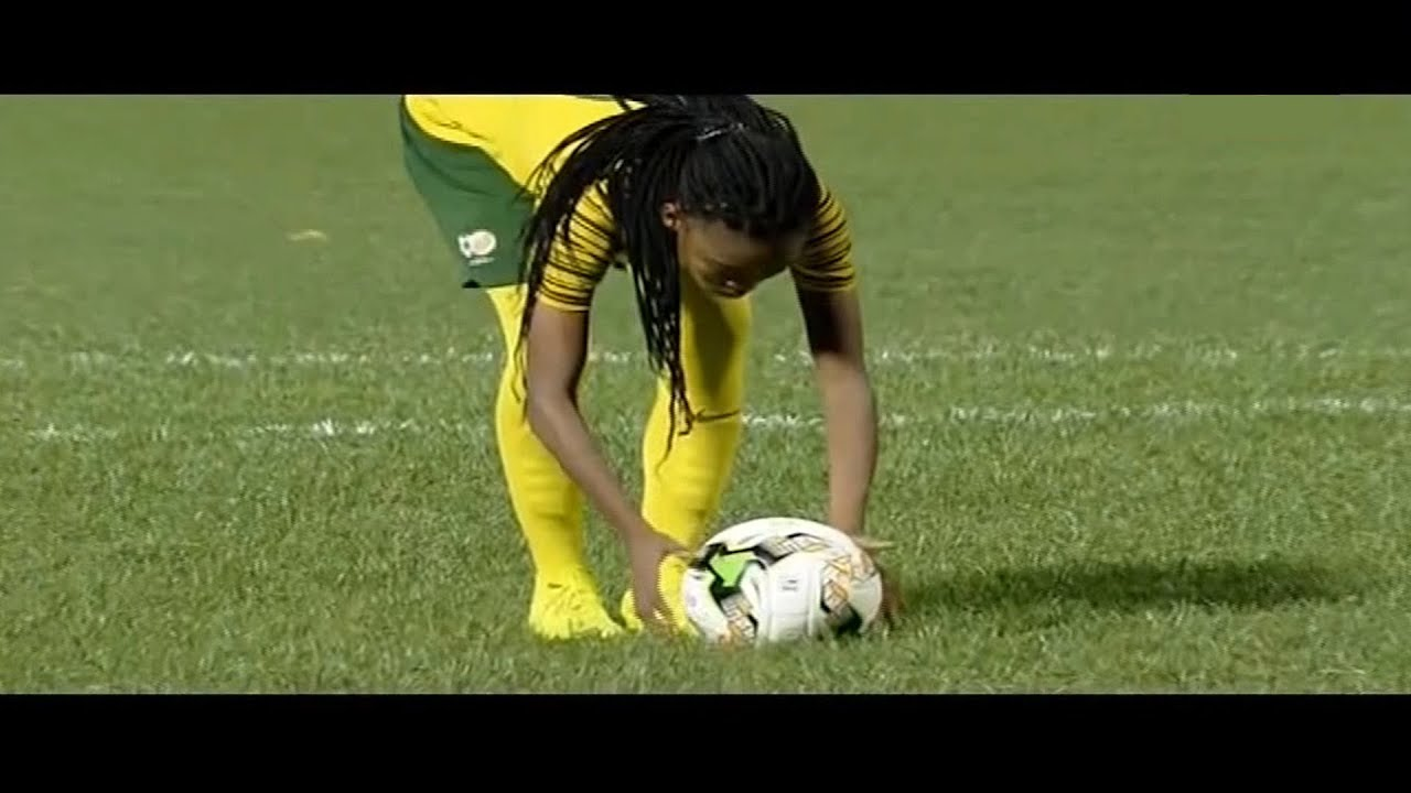 Download AWCON 2018 Finals - Nigeria beat South Africa in Penalty Shoot Out