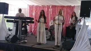 Cocktail & Dinner Live Sample | 6 Piece Band (Vocalists: Jemille, K. Emeline, Allie)