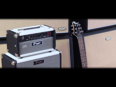 Freestyle Badger Guitars