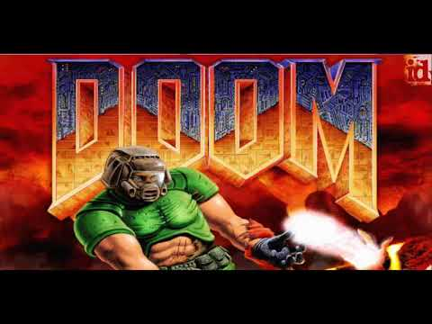Doom (1993) OST Arachno SoundFont