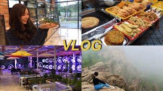 [Vlog] 부산 사람…