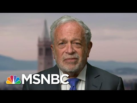 Ex-Clinton Official: Arrest Trump AG Barr If He Resists Subpoena | The Beat With Ari Melber | MSNBC