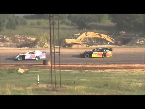 Oklahoma Sports Park ~ 2015 Sport Mod Nationals