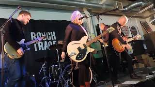 Brix & The Extricated @ Rough Trade East 23/09/17