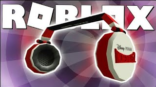 How to get the Roblox microphone #5 of events Heroes