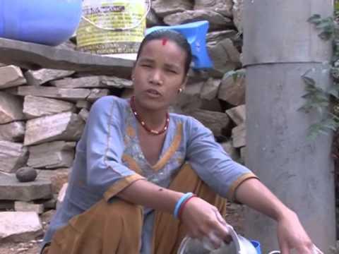 Khabar Bhitra Ko Khabar (Boy lacking nutrition)