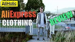 Men's Clothing from #AliExpress - REVIEW | AliHolic