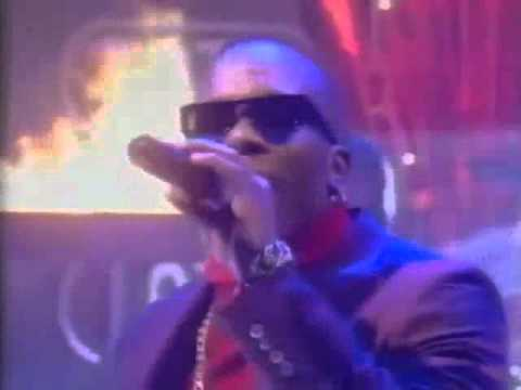 Mark Morrison-Return of the Mack