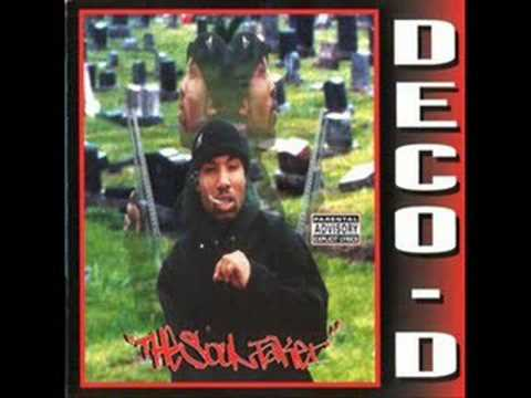 Deco d murder scene youtube