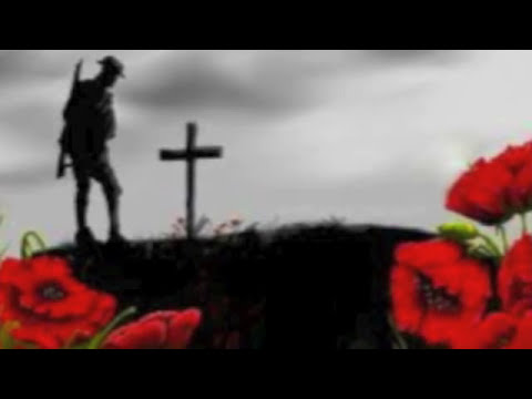 John McCrae - In Flanders Fields (Song Of Remembrance) - YouTube