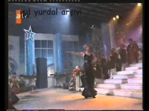 SİBEL CAN   HAVAM YERİNDE  1995 NOSTALJİ YILBAŞI