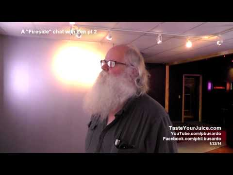 A PBusardo Video   A Fireside Chat With Zen Pt 2