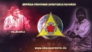 Villás Béla - A karma misztériuma 2016.09.07. Miskolc