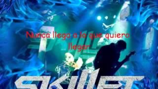 skillet   fingernails subtitulada en español   YouTube