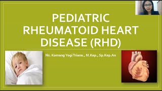 Carditis #4 - endocarditis myocarditis pericarditis - penyakit jantung rematik - UKMPPD UKDI Lillaah.