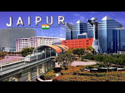 JAIPUR City (2020)-Views & Facts About Jaipur City || Rajasthan || India || Plenty Facts || Jaipur
