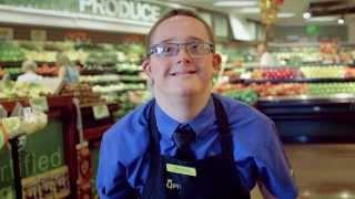 disability employment psa northwest center preston at qfc