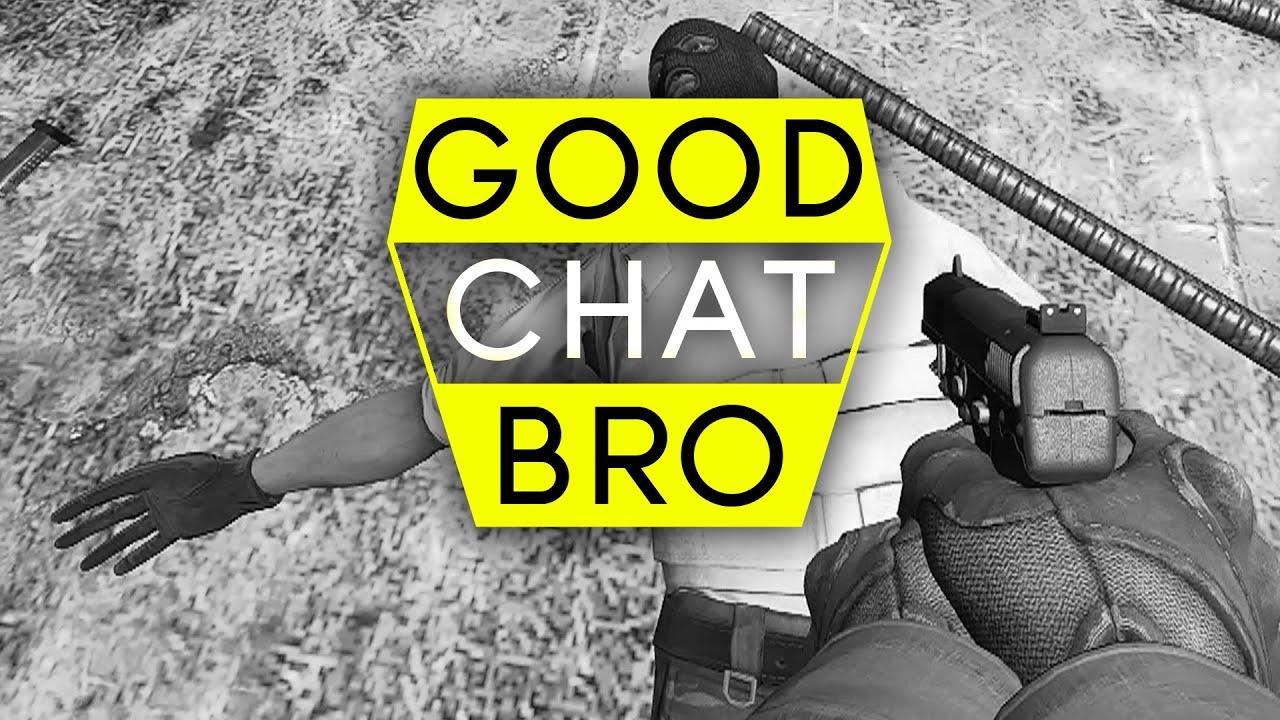 bro chat