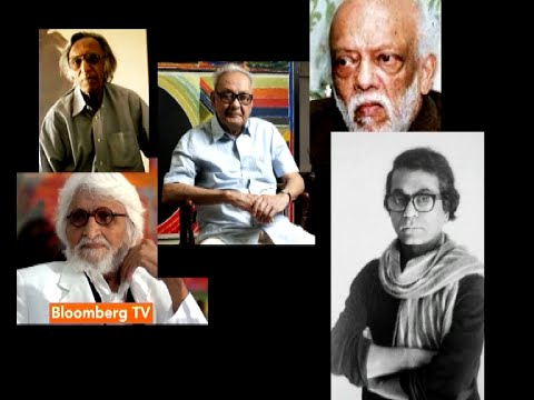 The New Masters of Modern & Contemporary Indian Art - ASPIRE