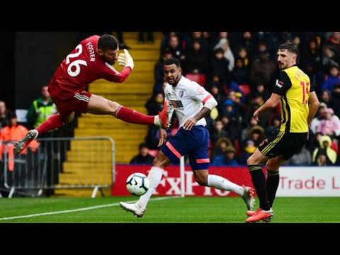 LIVE BOURNEMOUTH VS WATFORD MATCH REACTION LIVESTREAM