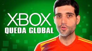 Xbox tem queda global e Iphone no Brasil mais barato?