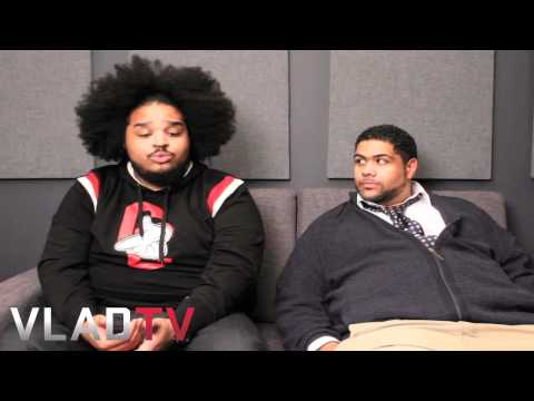 Producers Pop & Oak Explain Who Nicki Minaj is Behind the Scenes