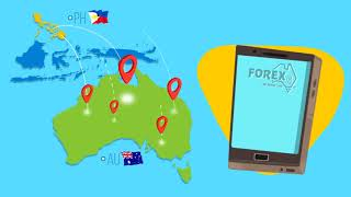 Forex World Australia Remittance to the Philippines