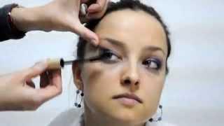 Курсы визажа и make-up в Киеве от Мастерской моды(, 2012-12-20T17:30:49.000Z)