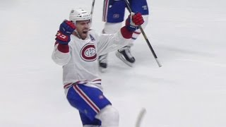 Gotta See It: Weber scores in first game against Nashville
