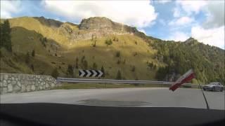 Südtirol - Dolomiten - Touren 2015