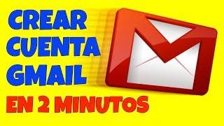 Crear Una Cuenta De Correo Electronico Gmail En EspaÑol Abrir Correo Gmail De Google Online