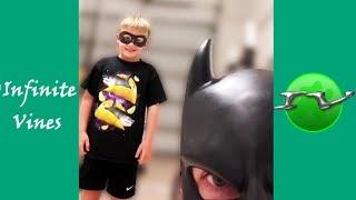 New BatDad Vine Compilation And Instagram Videos 2019