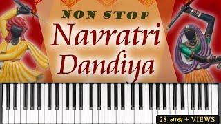 Nonstop Gujarati Garba 2018 Instrumental Song | Dandiya Raas | Ankush Harmukh